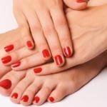 AltriServizi6 Pedicure Semipermanente Mani e piedi